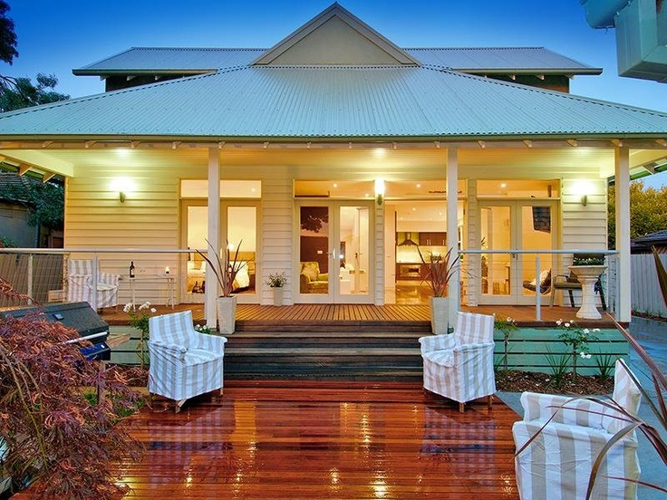 Moonee Beach House